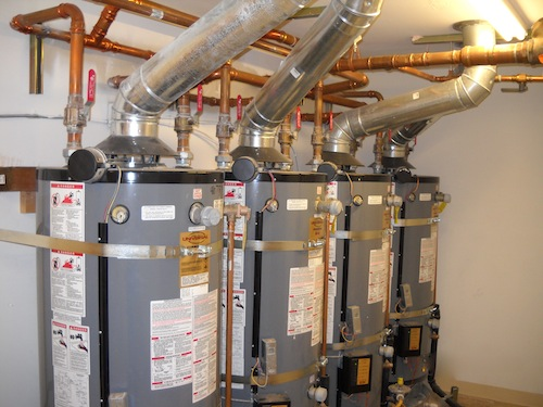 New-Gas-Water-Heater-Federal-Way-WA